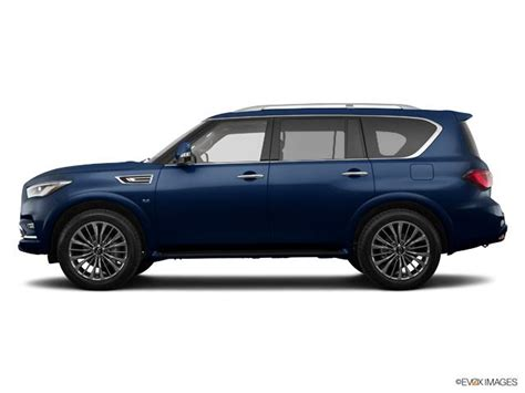 sewell infiniti qx80 suv for sale new 2018 infiniti qx80 hermosa blue in