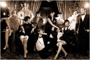Calling all lovers of 1920s vintage