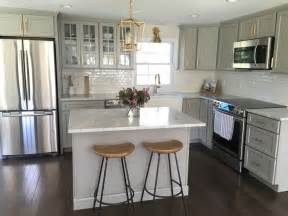 renovated kitchen ideas best 25 small kitchen renovations ideas on kitchen reno kitchen layout diy and