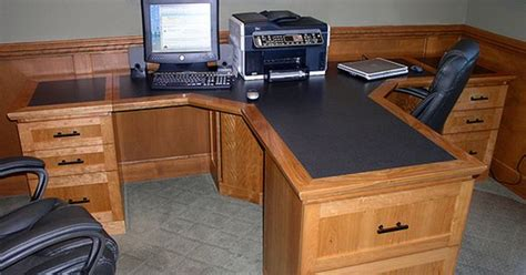 two person peninsula desk i 2 person desks for an at home office for the