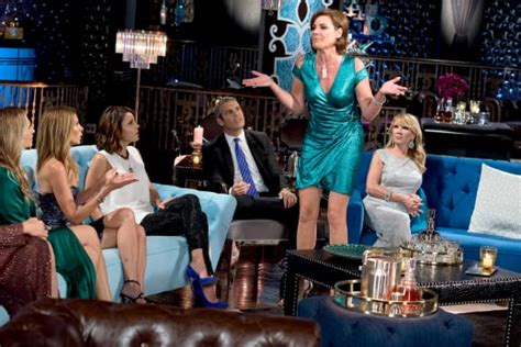 rhony reunion the real housewives of nyc season 8 cast confirmed who s