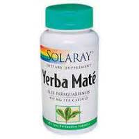 Yerba Mate Weight Loss by Solaray Yerba Mate Review Is This Supplement Effective