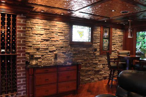 Livingroom Theatre Portland stone veneer amp pavers by stonecreek veneer