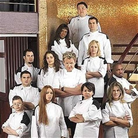 Hells Kitchen Usa Season 9 by Hell S Kitchen Season 3 Contestants Where Are They Now