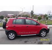Vendo Volkswagen Crossfox 2007 100 5409jpg