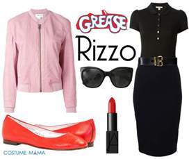 Grease fancy dress grease costume grease costumes pictures to pin on