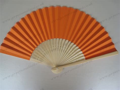 paper fans for wedding personalised paper fans