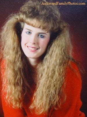 permanent wave gone wrong poodle girl photography awkward funny photos gone wrong
