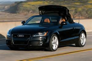 Audi Two Seater Convertible Audi Tt Roadster 2015 Lujo Poder Tecnolog 237 A Y