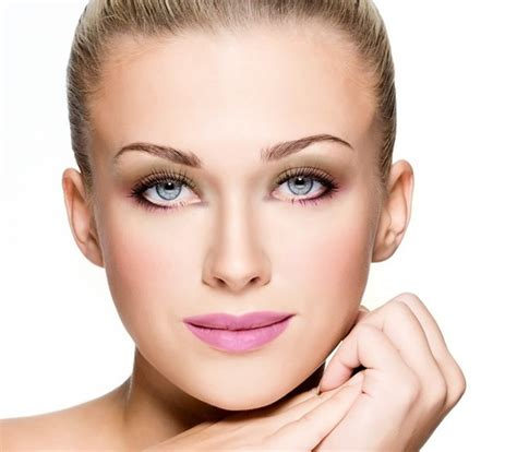 The Makeup Show Day 2 by Tips For Glowing Skin For Skin