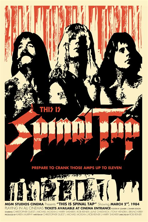 spinal tap c section course classic cinema club