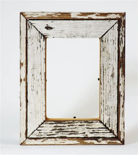 reclaimed wood frames fantastic ways to repurpose picture frames fall home decor