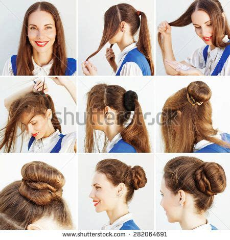 best hairdo for a flight attendant flight attendant hairdo www pixshark com images
