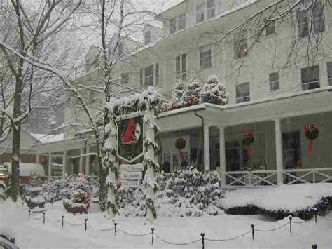 christmas in the berkshires december events specials the inn the berkshires