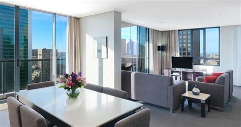 Appartments In Sydney by Penthouse Apartments At Meriton Serviced Apartments Pitt