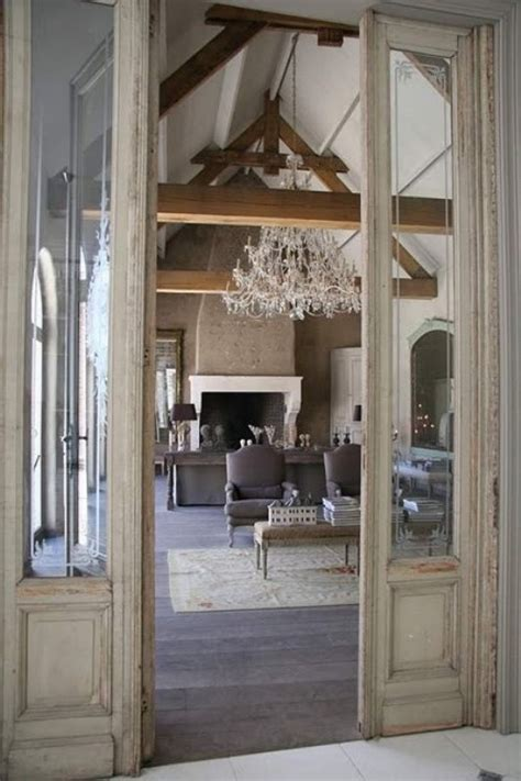 french home design blogs the vintage nest decorating with french architectural salvage