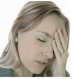 giramenti di testa e senso di vomito cinetosi malessere da movimento o mal di viaggio