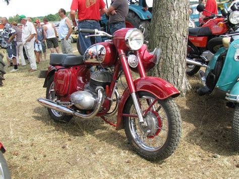 Bmw Motorrad Schwerin by Jawa Motorrad Jawa 350 Beim 16 Oldtimer Und