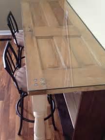 Diy Desk From Door New Desk Built From Antique Wood Door Handy