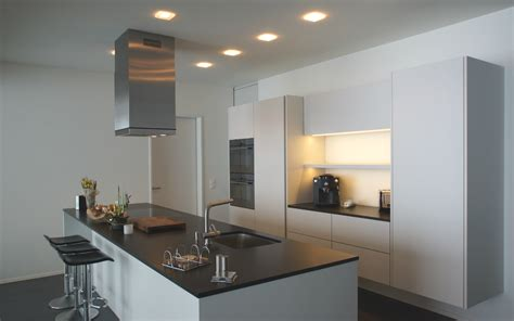 neue küche planen blaue farbe schlafzimmer