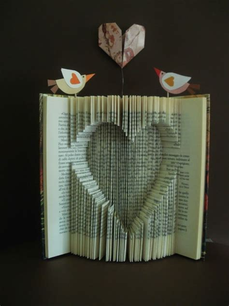 cut and fold paper crafts 651 best images about libri piegati on livres