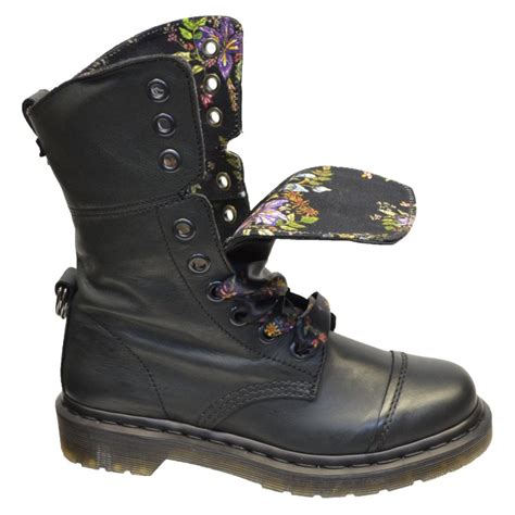 doc martens shoes dr martens dr martens aimilita black n100 16025001