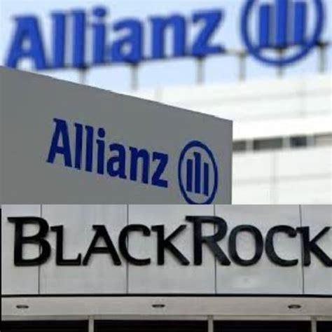 deutsche bank anteilseigner tihange deutsche bank allianz und blackrock