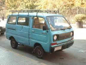Mitsubishi Microvan All About Quot K Quot Big Punch On A Small Package En
