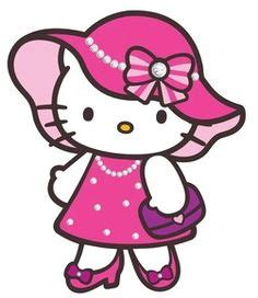 hello kitty baby clipart clipartxtras