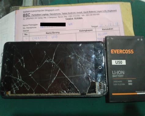 bali service computer layar kaca handphone pecah