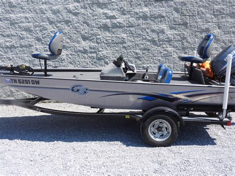 g3 boats eagle 165 used g3 bass boats for sale boats