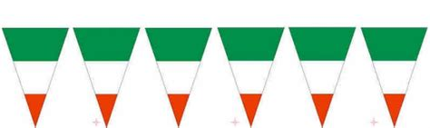 printable italian flag bunting high quality italian flag decorations buy cheap italian