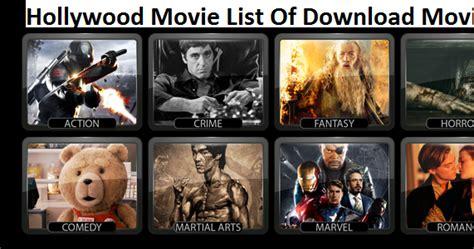 2016 Movies List Download | hollywood movie list free download movie