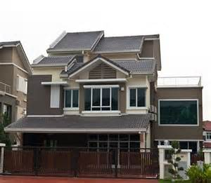 Malaysian Home Design Photo Gallery by Pics Photos Malaysia House Design