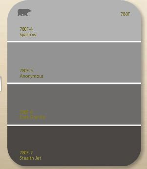 behr anonymous grey 780f 6 home pinterest behr anonymous and grey