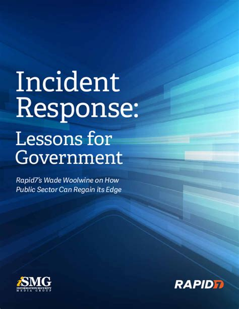 emp attack response guide 17 critical lessons on how to properly respond to an emp attack the moment it strikes books incident response lessons government can learn from industry