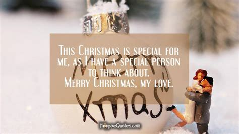 merry christmas   special person merry christmas