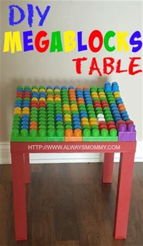 mega bloks activity table 1000 ideas about mega blocks on block play