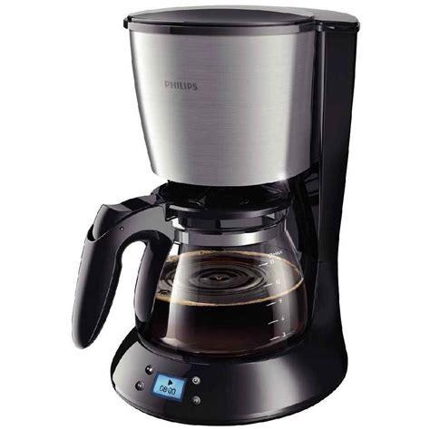 appareil menager cuisine cafeti 232 re programmable philips hd7459 vente d appareils