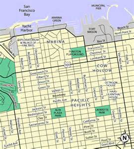 san francisco map marina district arrex homepage san francisco california