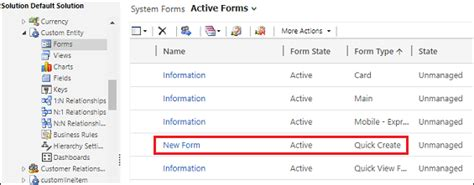 form design doug quick dynamics 365 app for outlook user guide dynamics 365