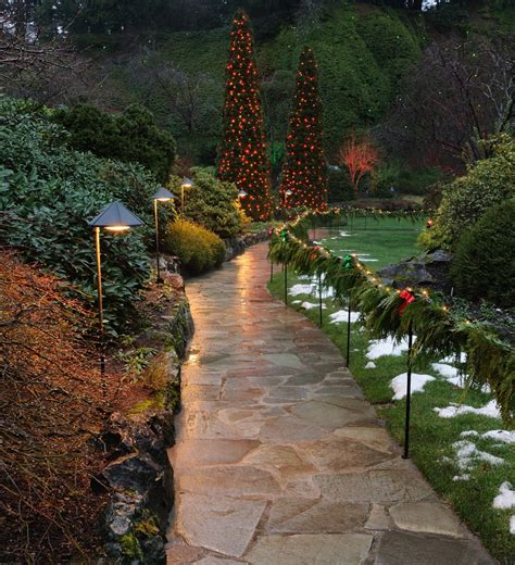 Landscape Path Lighting Outdoor Lighting Personal Touch Landscaping Colorado Springs Personal Touch Landscape