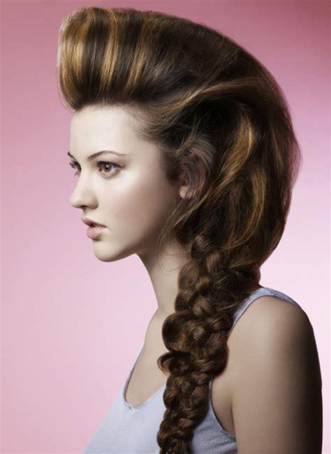 Vire Hairstyles by Abiball Frisuren F 252 R Den Gro 223 En Tag H 252 Bsche Stylingideen