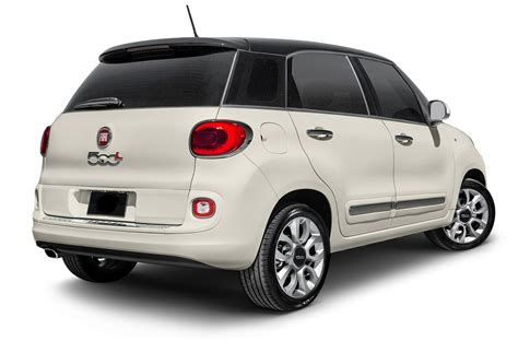fiat 500l price 2014 fiat 500l price photos reviews features