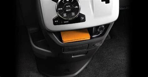 interior toyota nav1 tipe g v facelift luxury terbaru