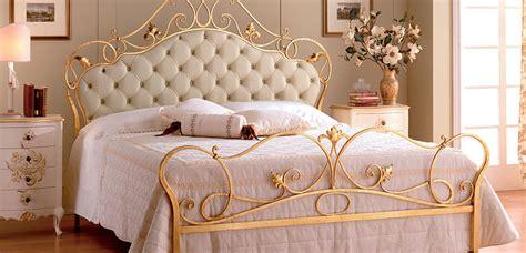 letto a baldacchino in ferro battuto camere da letto con letto in ferro battuto simple