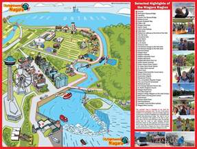 niagara falls canada attractions map maps update 15001137 niagara falls tourist attractions