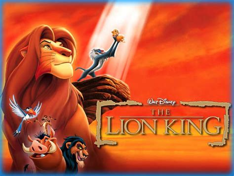 film review for lion king lion king the 1994 movie review film essay