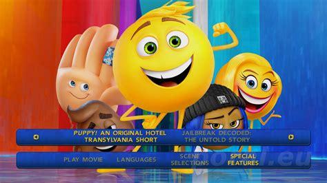 Film Emoji 2017 | emotki film the emoji movie 2017 polski portal o