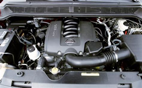 2004 nissan titan se long term test verdict motor trend